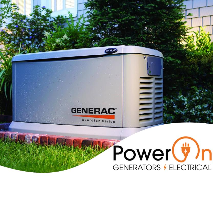 Whole House Generators Cleveland