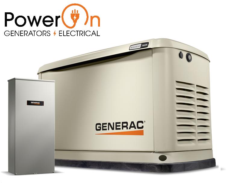 Cleveland generator company