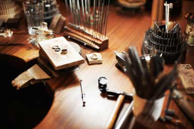 engraving studio