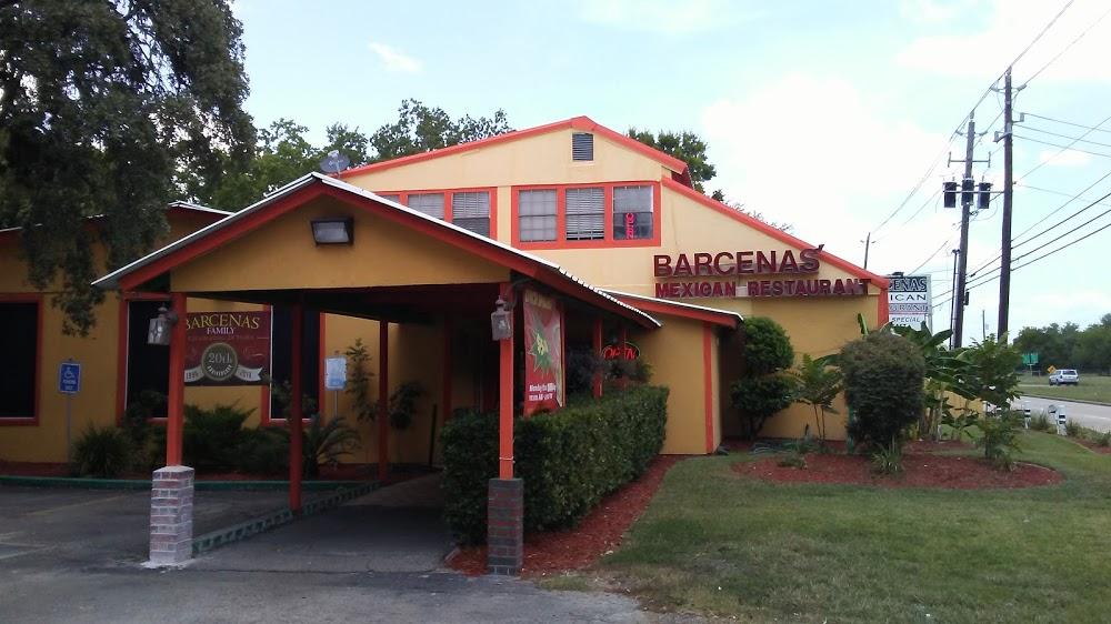 Barcena's Mexican Restaurant