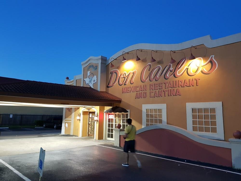 Don Carlos Mexican Restaurant