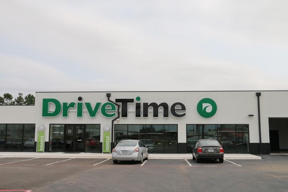 DriveTime Used Cars