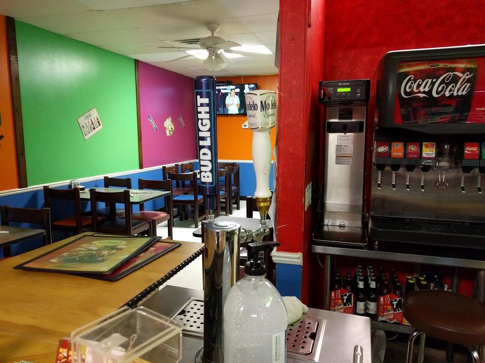 Elbita's Mexican Restaurant