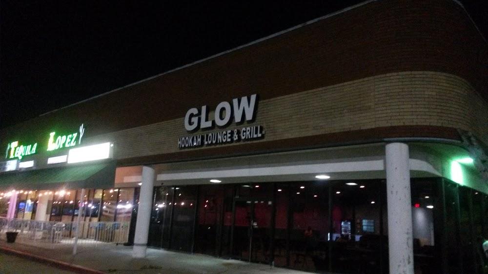 GLOW Hookah Lounge
