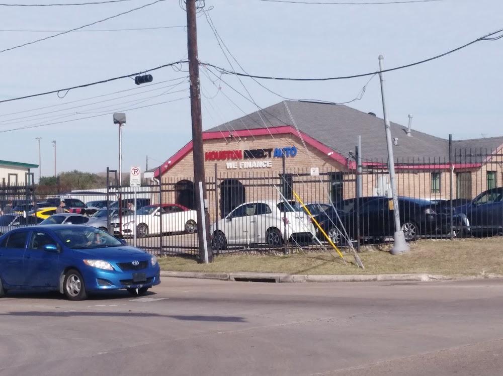 Houston Direct Auto