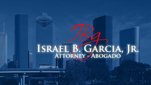 Israel Garcia Attorney