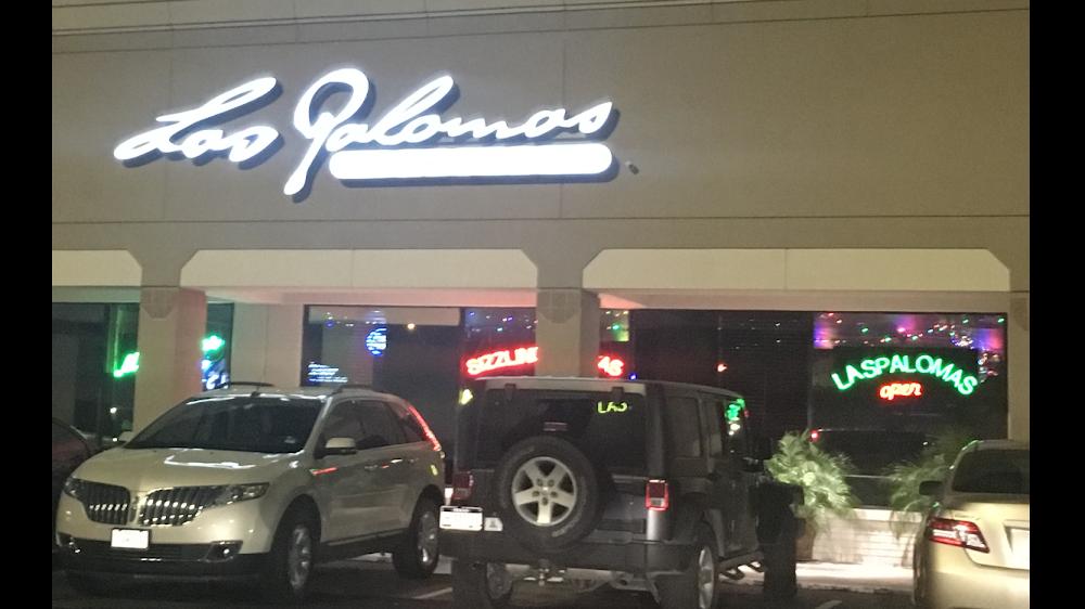 Las Palomas Mexican Restaurant