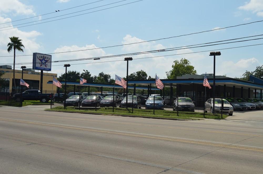 Liberty Auto Sales, Inc.