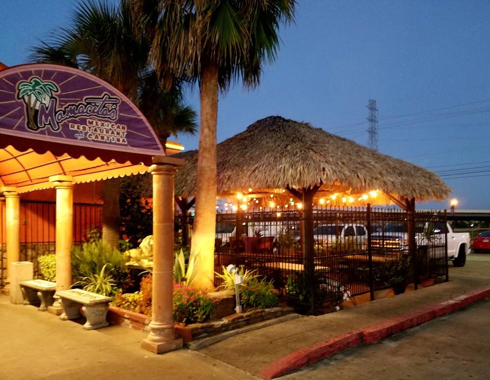 Mamacitas Mexican Restaurant NASA