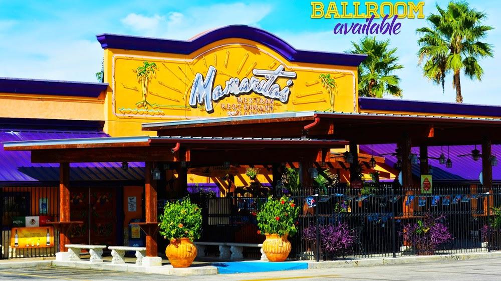 Mamarita's Mexican Restaurant & Cantina
