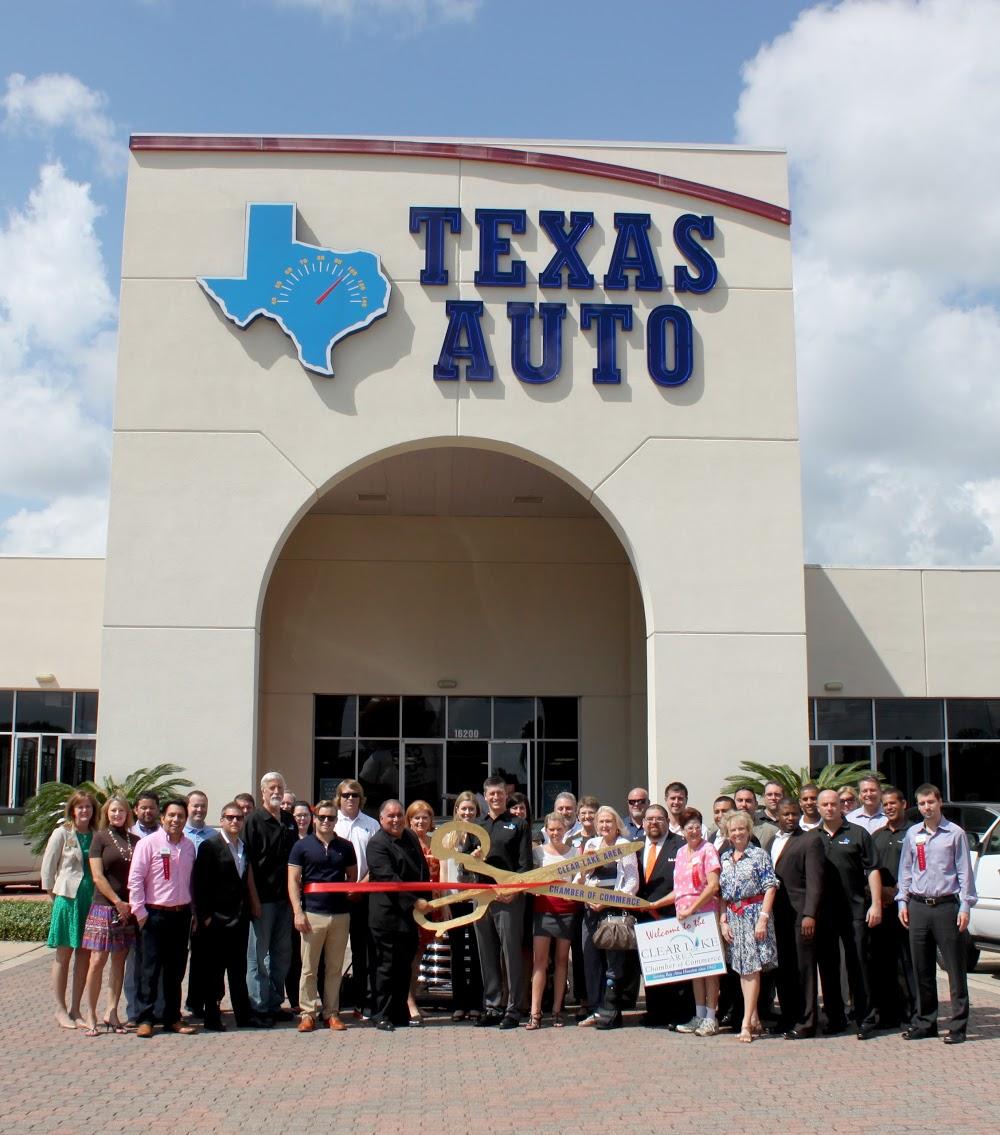 Texas Auto®
