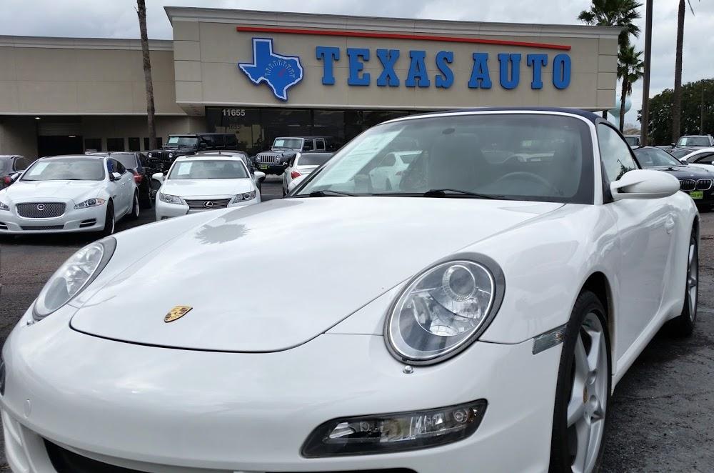 Texas Auto® North