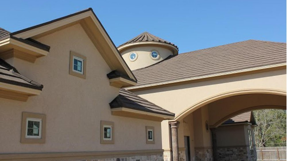 Texas Top Roofing & Siding