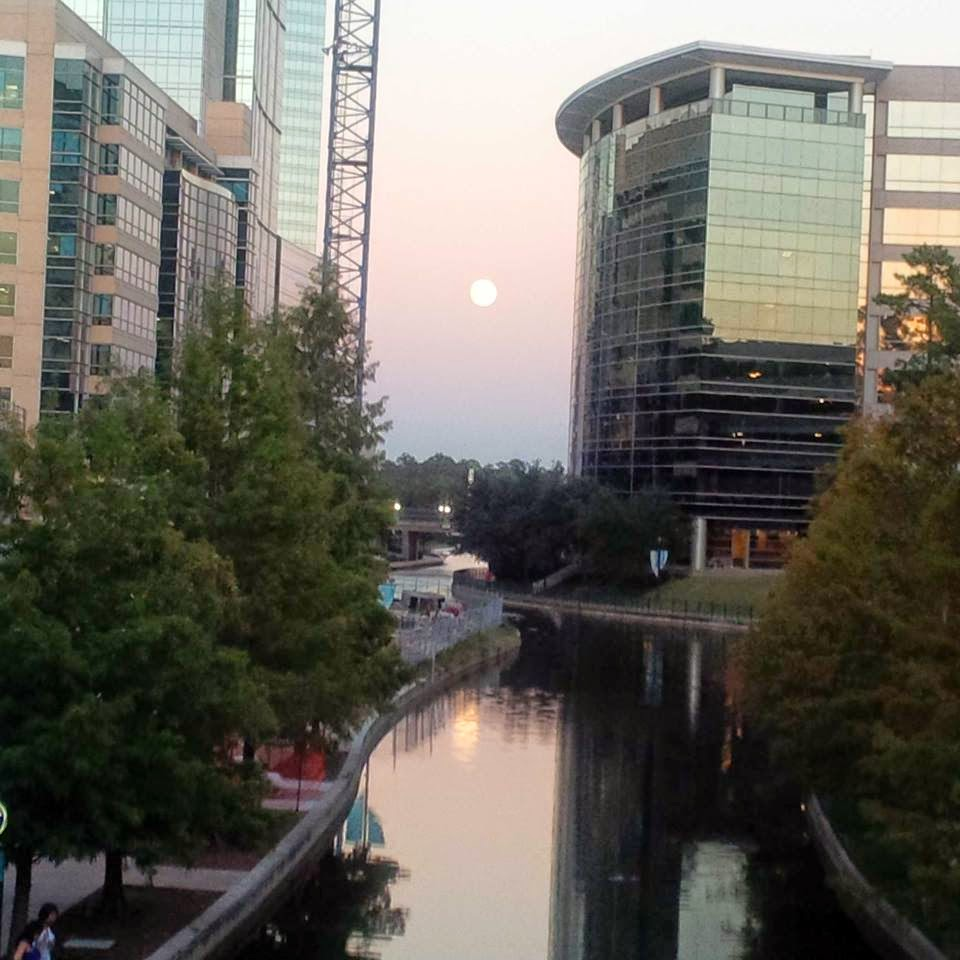 The Woodlands Commercial Real Estate Agent – Tim O'Neill