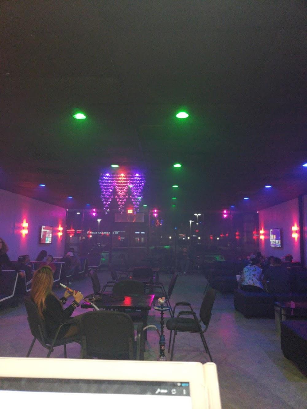 Xhale Hookah Lounge & Smoke shop