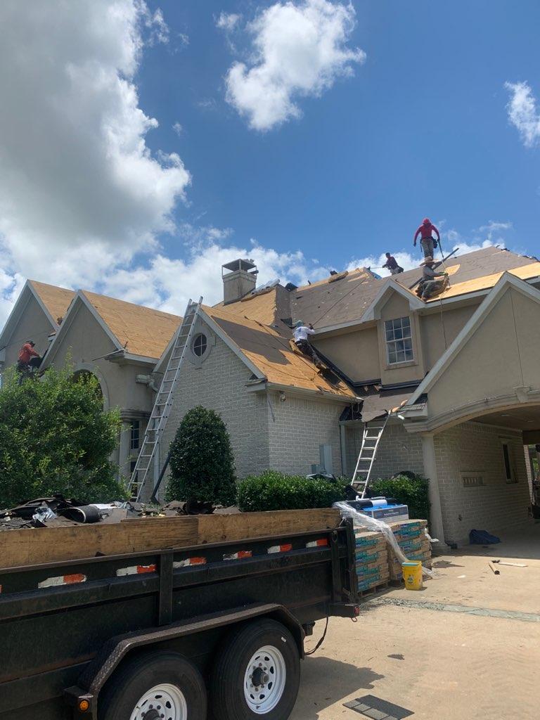 Arts Roofing LLC