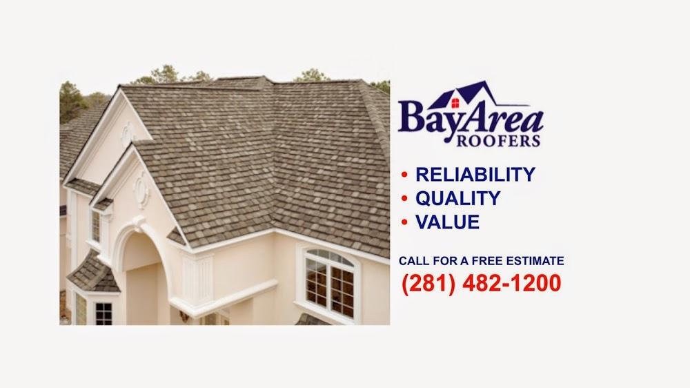 Bay Area Roofers, Inc.