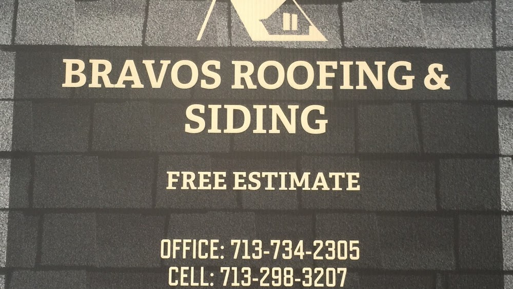 Bravo's Roofing and Siding