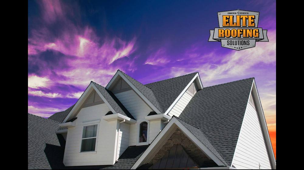 Elite Roofing Solutions – Houston Roofing Contractors