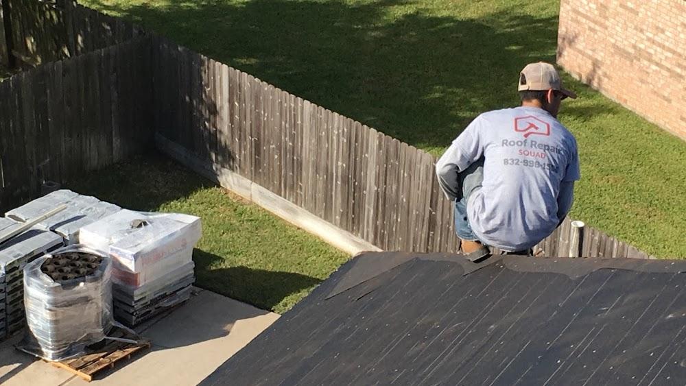 Roof Repair Squad
