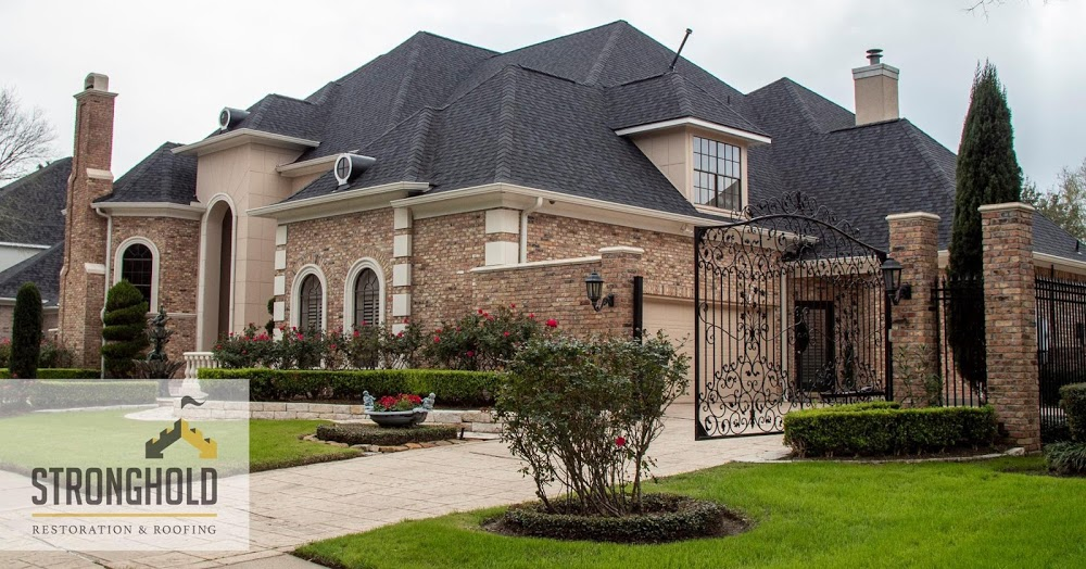 Stronghold Restoration and Roofing, LLC