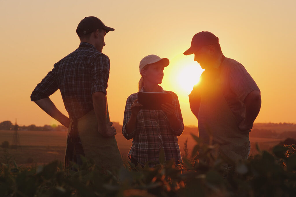 BD Ag Enterprises agronomy and farm operation consulting