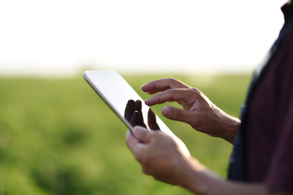 Remote crop, irrigation, and asset monitoring by BD Ag Enterprises