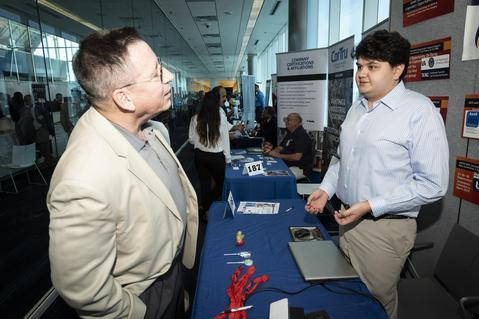 NASA Small Business Expo