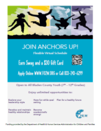 Anchors Up Flyer 032021