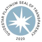 Goldstar Seal of Transparency