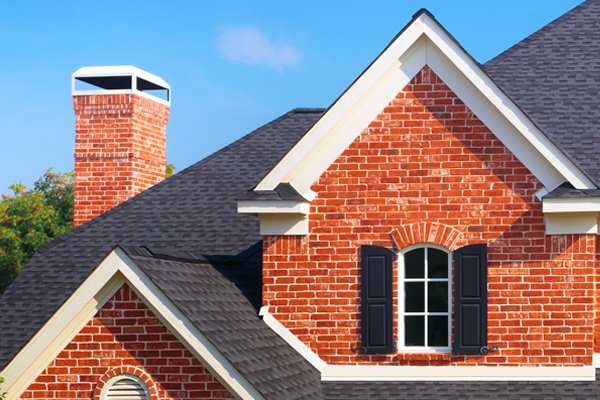 chimney roof services