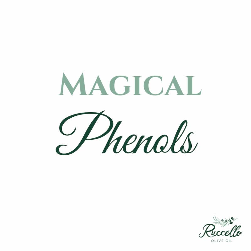 Magical Phenols