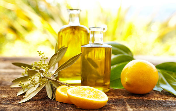 J Lo, Olive Oil and Skincare