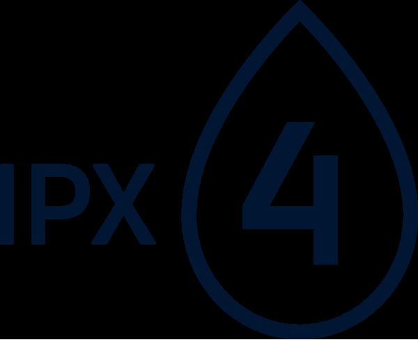 IPX-4