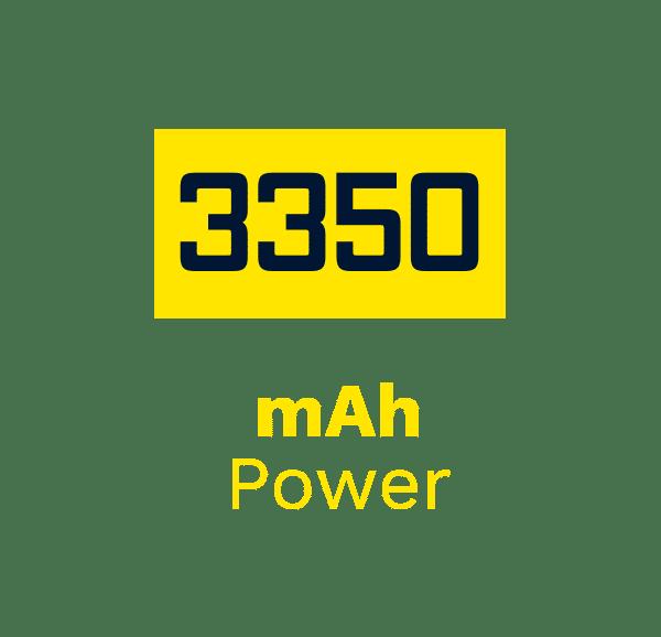 3350-mAH