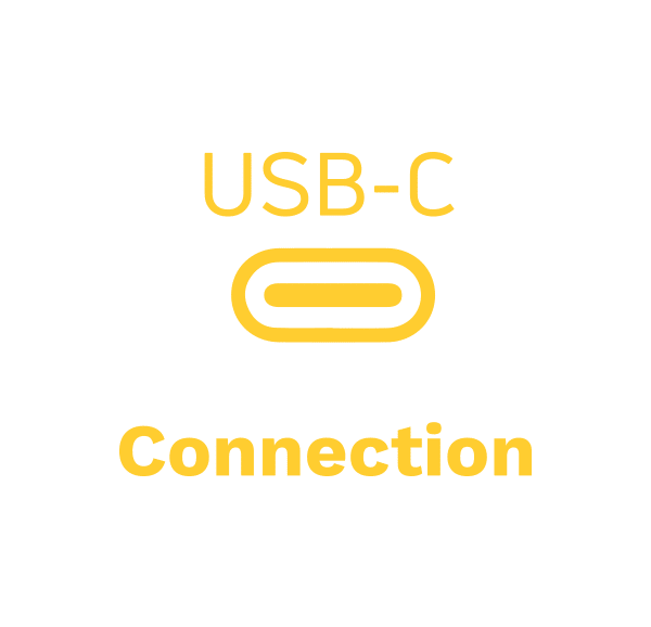 USB-C Connection