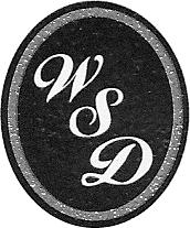 WSD #1 logo