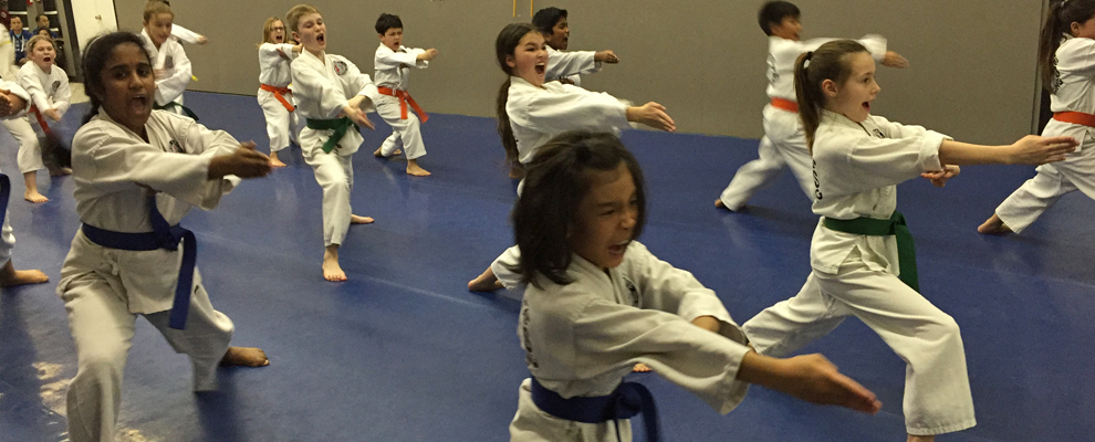Cheney's Zen Karate & Kickboxing