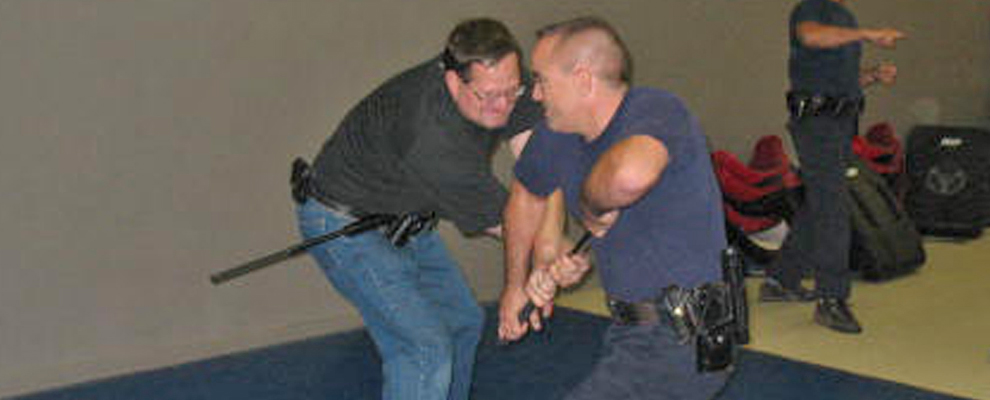 Classes are available in a wide variety of assault and crime prevention techniques.