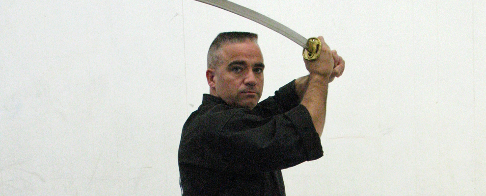 Sensei Lyle Cheney has been training in the Martial Arts for the past 42 years.