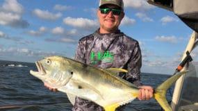 Winter Fishing in the Texas Gulf Coast