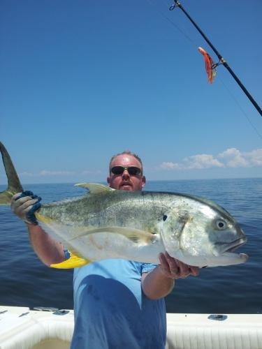 Galveston Fishing Charters 3