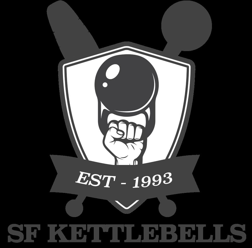 SF Kettlebells
