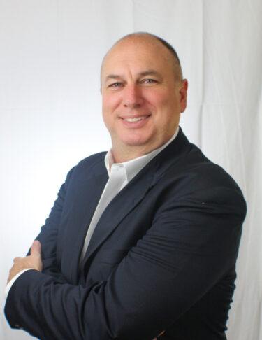 Mark Segar