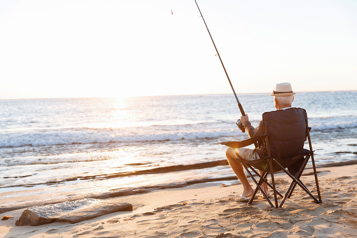 4 Secrets to a Splendid Retirement