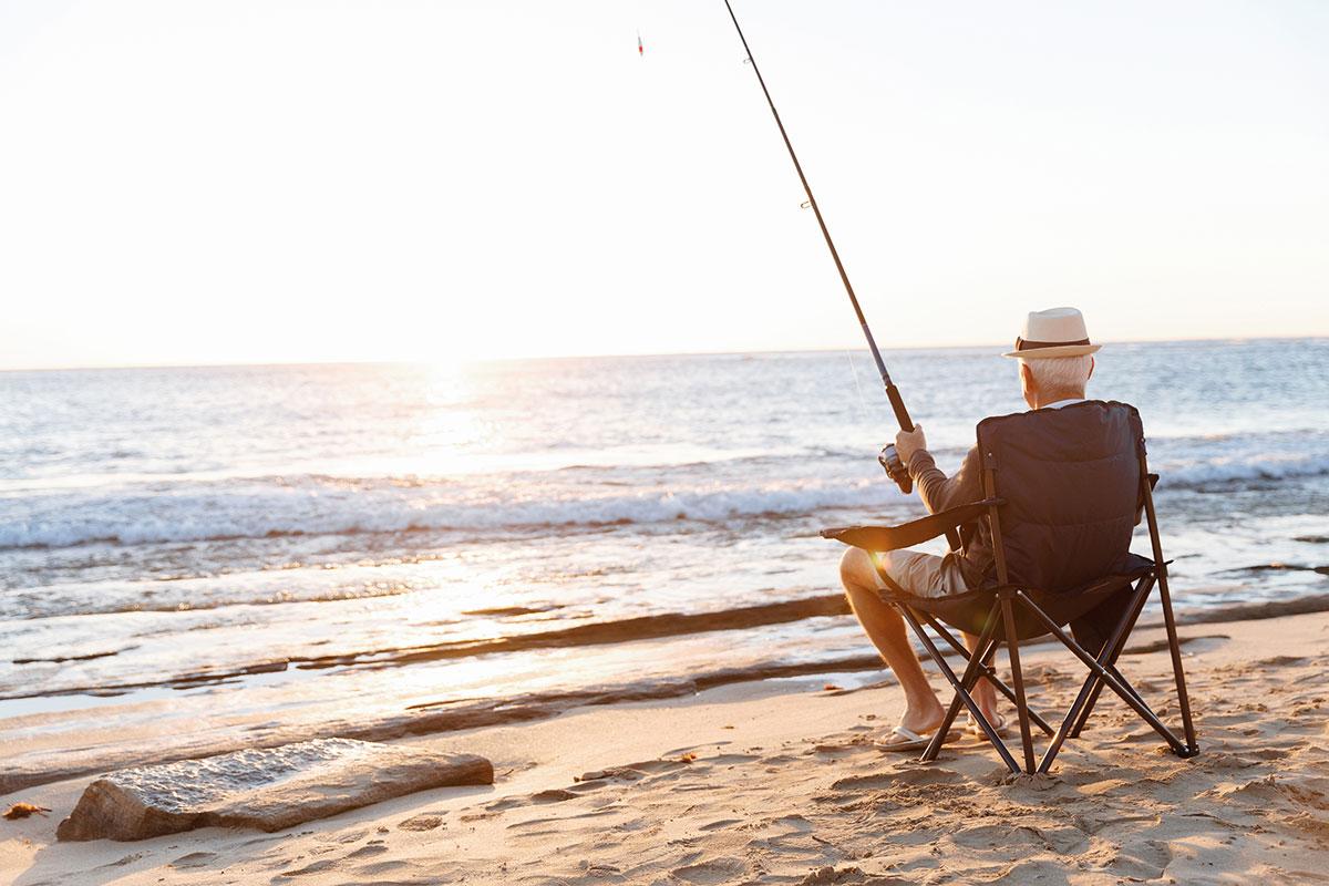 4 Secrets to a Splendid Retirement