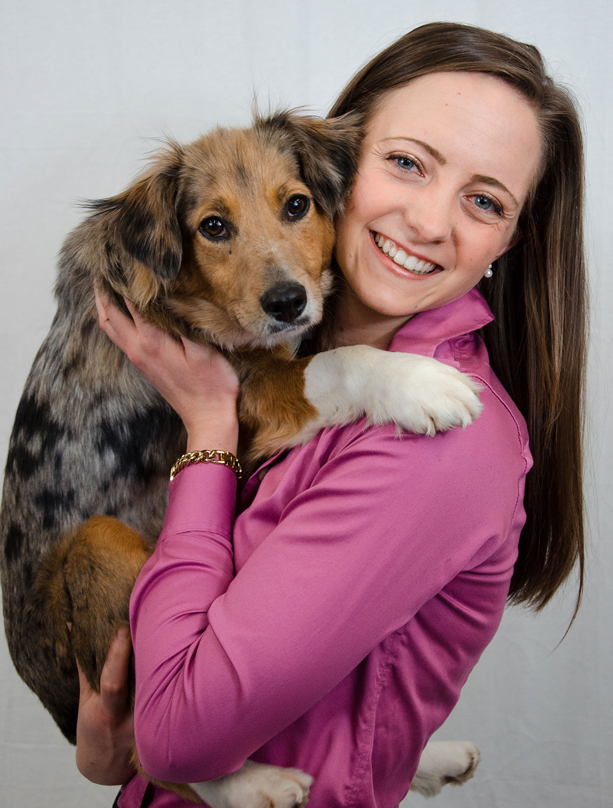 Getting to Know Your Student Rep- April Gardner, the Dual Degree Veterinary Student with a Passion for the Human-Animal Bond