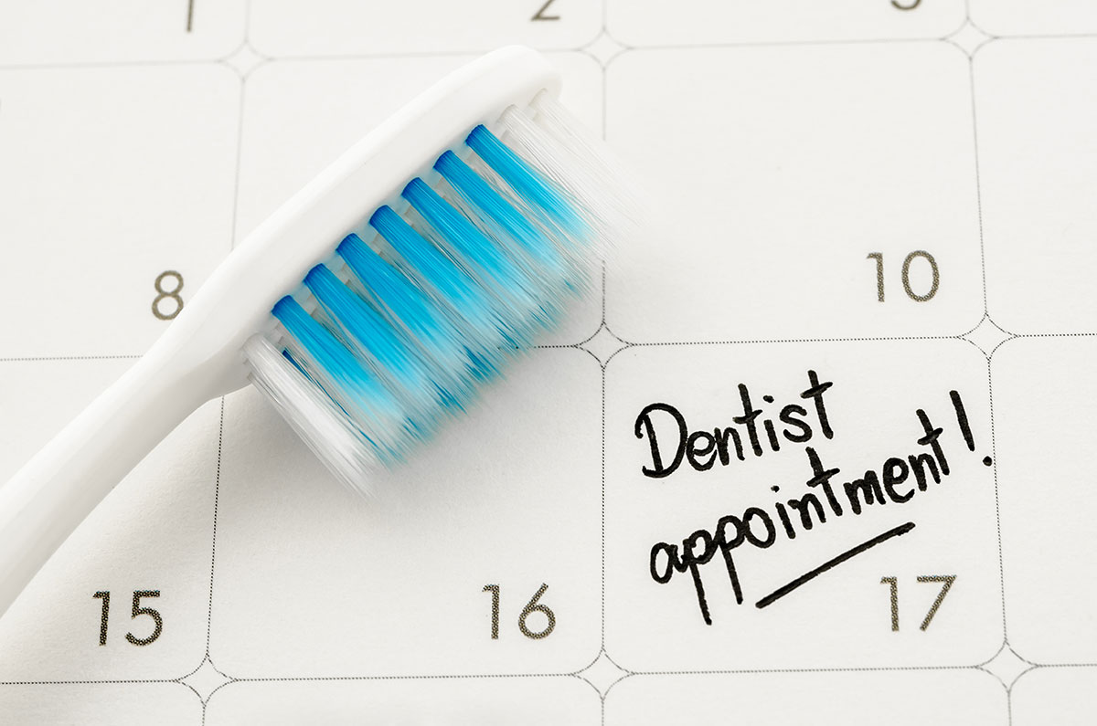 Preventive Dental Care in the New Year