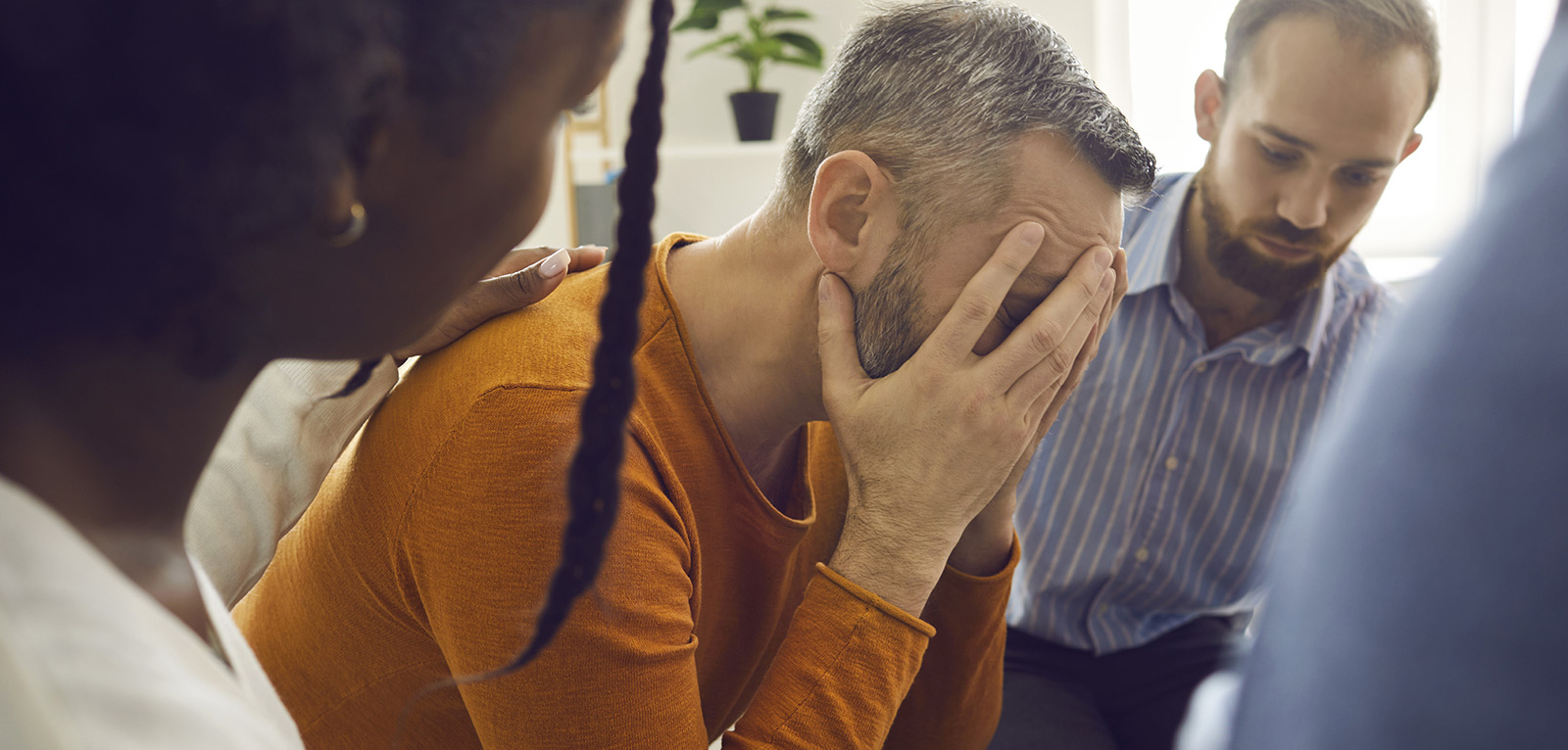 5 Tips for Fighting Compassion Fatigue