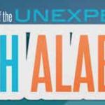 North Alabama Travel Itinerary